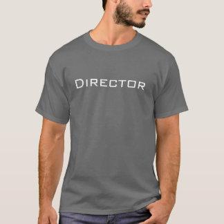 T-shirt Directeur Shirt