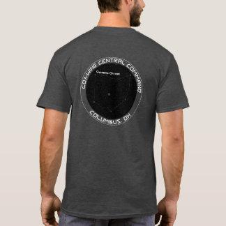 T-shirt Dirigeant de systèmes