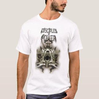 T-shirt Disciples de puissance