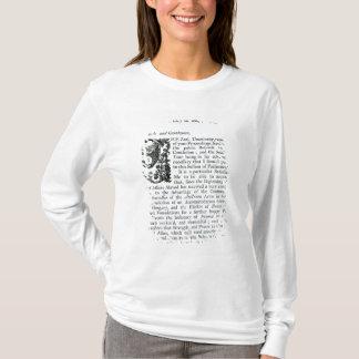 T-shirt Discours royal aux deux Chambres du Parlement