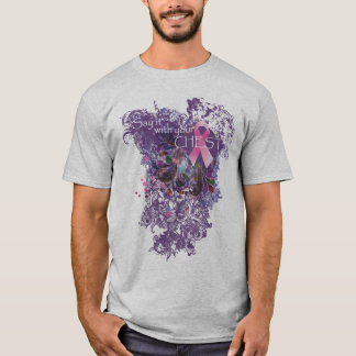 T-shirt Dites-le avec votre coffre m2