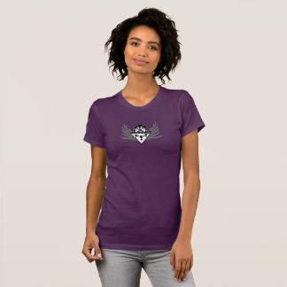 T-shirt DIVA de bourdon