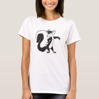 T-shirt Diva de Pénélope