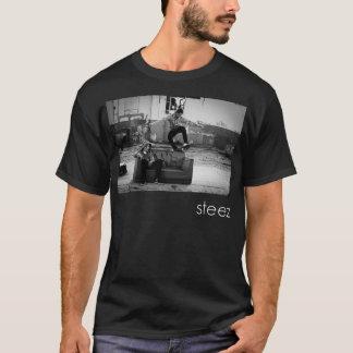 T-shirt Divan Steez