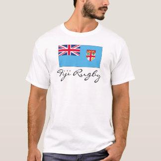 T-shirt DiviFiji officiel 7 Fanwear