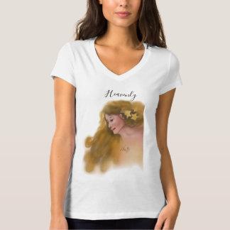 "T-shirt ""Divinement """