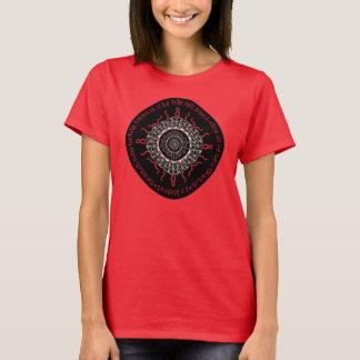 T-shirt Divinité cosmique de monstre de Lovecraftian de
