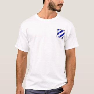 T-shirt Division d'infanterie 12B 3ème