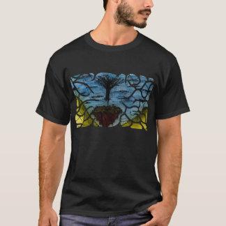 T-shirt dJ_MoBo : Sang-froid