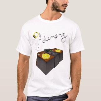 T-shirt DJLemonz_tablemix.ai