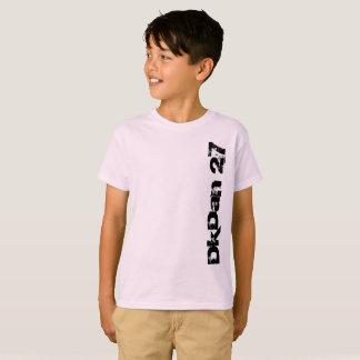 T-shirt DkDan 27