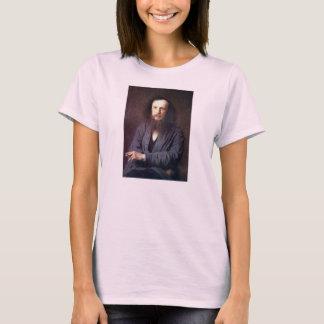 T-shirt Dmitri Ivanovich Mendeleev par Ivan Kramskoy