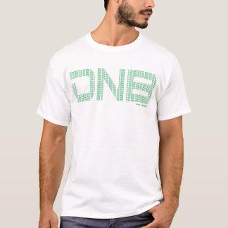 T-shirt DnB Texter