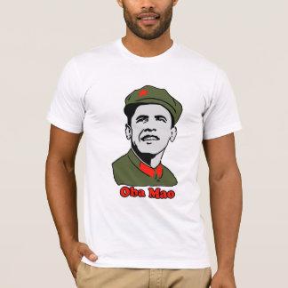 T-shirt d'Oba Mao