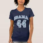 T-shirt d'Obama 44
