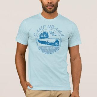 T-shirt d'Obama de camp