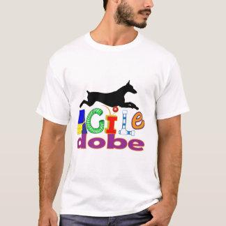 T-shirt Dobe agile
