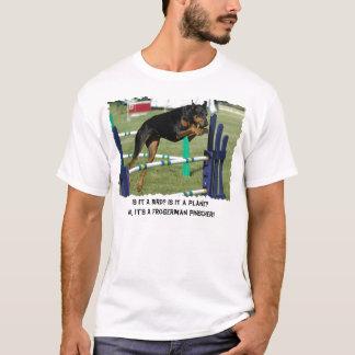 T-shirt Dobermann : Juneau
