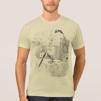 T-shirt d'obligation (parchemin)
