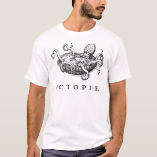 T-shirt d'Octopie