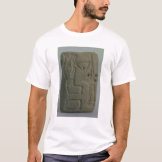 T-shirt Document se composant des idéogrammes, d'Uruk,