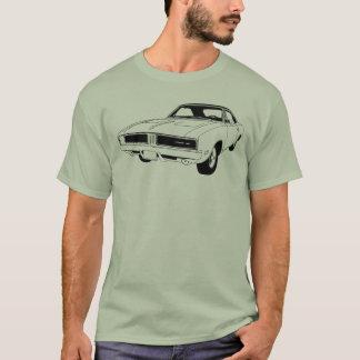 T-shirt Dodge de 'T-shirt 69 challengeurs