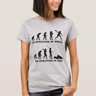 T-shirt Dodgeball