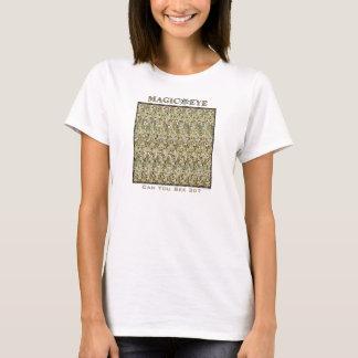 """T-shirt d'oeil magique de """"mirage"""" du ® 3D"""