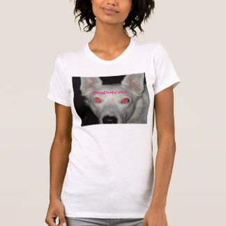 T-shirt DogDuty Simon