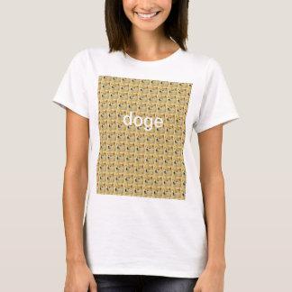 T-shirt doge