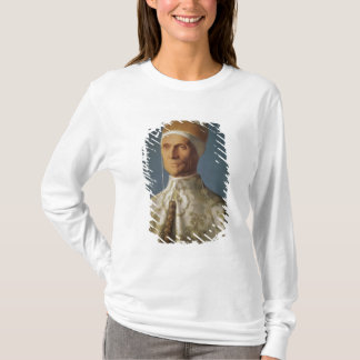 T-shirt Doge de Leonardo Loredan de Venise
