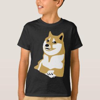 T-shirt Doge - meme d'Internet