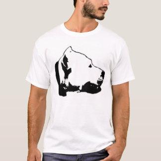 T-shirt Dogo Argentino