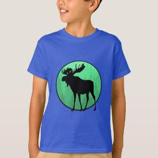 T-shirt Domaine d'orignaux