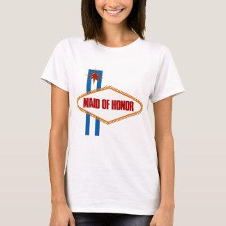 T-shirt Domestique de Las Vegas d'honneur