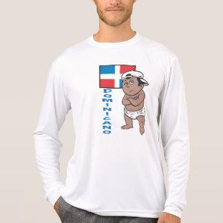 T-shirt Dominicano (République Dominicaine)