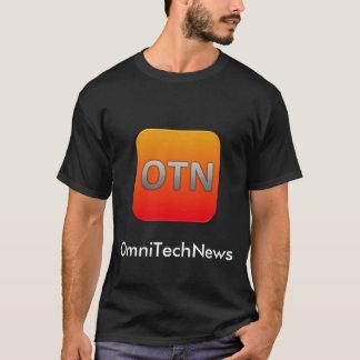 T-shirt d'OmniTechNews - hommes
