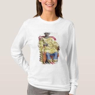 T-shirt Don Alvares, roi du Congo, du 'DES de Receuil