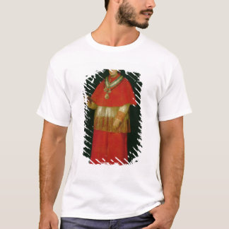 T-shirt Don cardinal Luis de Bourbon c.1800