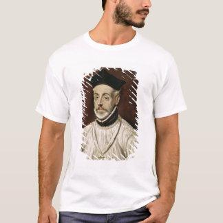 T-shirt Don Diego de Covarrubias y Leiva c.1600-05