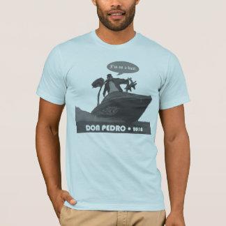 T-shirt Don Pedro 2010