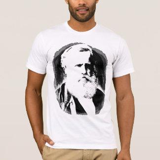 T-shirt Don Pedro II
