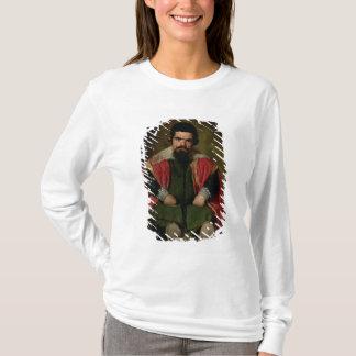 T-shirt Don SebastiAn de Morra, c.1643-44