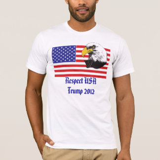 T-shirt Donald Trump