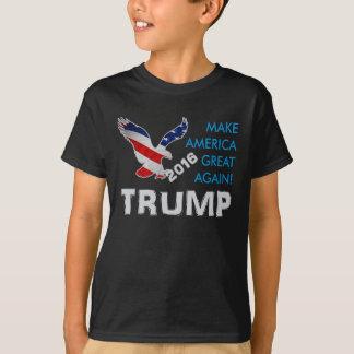 T-shirt Donald Trump pour le président