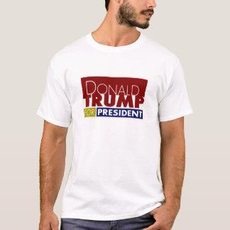 T-shirt Donald Trump pour le Président V1