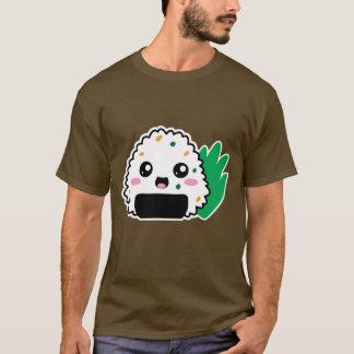 T-shirt d'Onigiri (foncé)