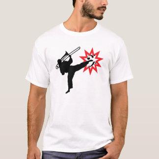 T-shirt Donne la puissance de la musique !