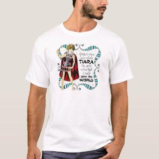 T-shirt donné un diadème approprié copy.jpg