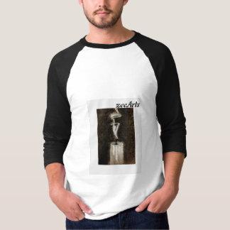 T-shirt Donnez la pièce en t légère